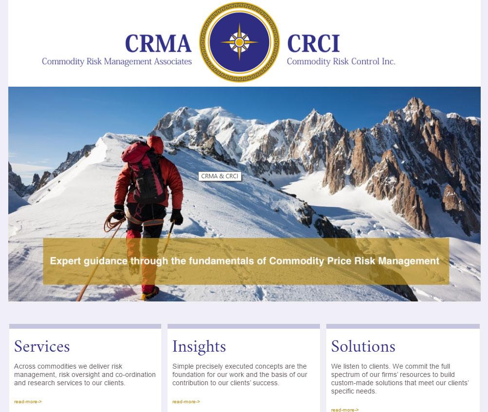 CRMA CRCI